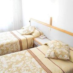 Отель Cristal 1 Испания, Ла-Корунья - отзывы, цены и фото номеров - забронировать отель Cristal 1 онлайн комната для гостей