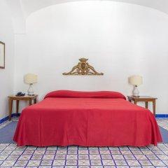 Hotel Poseidon 4* Стандартный номер с различными типами кроватей фото 10