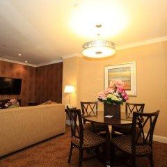 Апартаменты Radio City Apartments комната для гостей фото 5