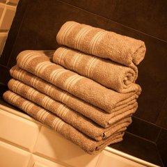 Отель Mozaika II Апартаменты с различными типами кроватей фото 8