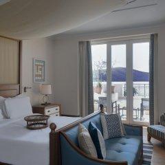 Отель Regent Porto Montenegro 5* Улучшенный номер с разными типами кроватей фото 2