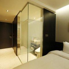 Отель Ramada Encore Seoul Magok 3* Номер Делюкс с различными типами кроватей фото 2