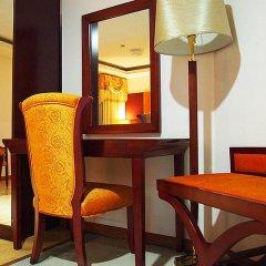 The Privi Hotel 3* Номер Делюкс с различными типами кроватей фото 4
