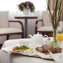 Best Western Premier Krakow Hotel 4* Стандартный номер с различными типами кроватей фото 2