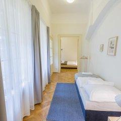 Апартаменты Bohemia Apartments Prague Centre Апартаменты с различными типами кроватей фото 31