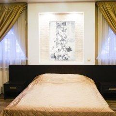 Гостиница Кают-Компания 2* Номер Делюкс разные типы кроватей фото 10