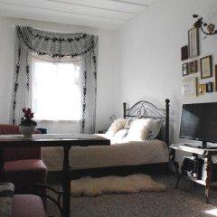 Отель Villa Irbe комната для гостей фото 2
