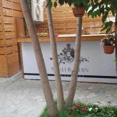Отель B&B Secret Garden фото 5