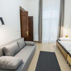 Апартаменты Bohemia Apartments Prague Centre Улучшенные апартаменты с различными типами кроватей фото 19