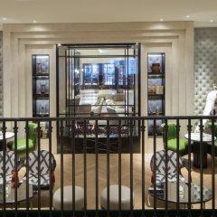 Отель JW Marriott Grosvenor House London питание
