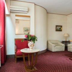 Отель CAPSIS 4* Улучшенный люкс фото 6