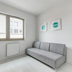 Апартаменты Dom & House - Apartments Waterlane Улучшенные апартаменты с различными типами кроватей фото 21