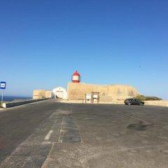 Отель Casa do Cabo de Santa Maria