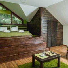 Гостиница Bogolvar Eco Resort & Spa 3* Номер Делюкс с различными типами кроватей фото 3