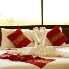 Отель Chaweng Lakeview Condotel 3* Студия с различными типами кроватей фото 2