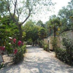 Отель Camping Village Costa Verde Потенца-Пичена фото 2