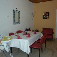 Апартаменты Eleni Family Apartments питание