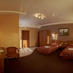 Гостиница Метелица Улучшенный люкс с различными типами кроватей фото 4