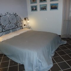 Отель Casa Orefici Генуя комната для гостей фото 3