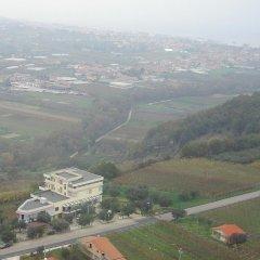 Hotel Ristorante Verna Ортона фото 4