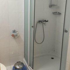 Гостиница Маррион ванная