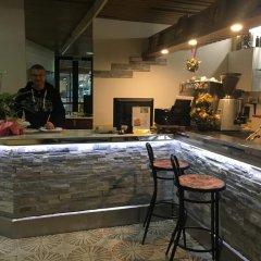 Hotel Adler гостиничный бар