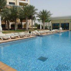 Отель Yanjoon Holiday Homes - Marina Residence бассейн фото 2