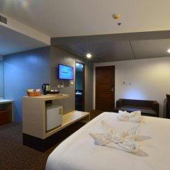 Siam Oriental Hotel 3* Номер Делюкс с различными типами кроватей фото 2