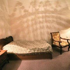 Отель Симпатия 3* Стандартный номер разные типы кроватей