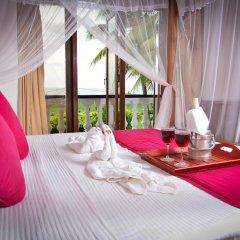 Sunset Fort Hotel Стандартный номер с различными типами кроватей фото 2