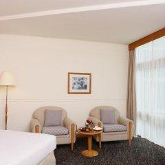 Отель J5 Hotels - Port Saeed Номер Делюкс с разными типами кроватей фото 6