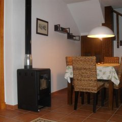 Отель El Buen Sitio удобства в номере