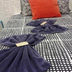 Отель USA Hostels San Francisco Стандартный номер с различными типами кроватей фото 10