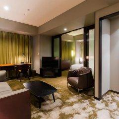 The Royal Park Hotel Tokyo Shiodome 4* Номер категории Эконом с различными типами кроватей фото 2