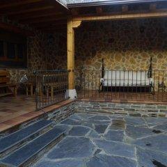 Отель La Frailona Коттедж с различными типами кроватей фото 3