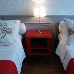 Отель Oporto Cosy 3* Номер категории Премиум с различными типами кроватей фото 4