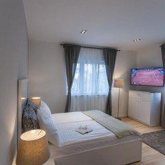 Отель Prima Luxury Rooms 4* Номер Делюкс с различными типами кроватей фото 20