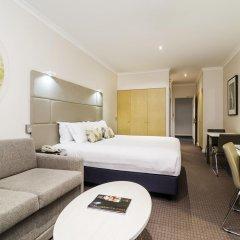 Отель Clarion Suites Gateway Студия с различными типами кроватей фото 3