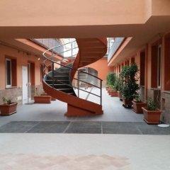 Отель Residence Regina Пьяченца спа