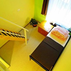 Budapest Budget Hostel Стандартный номер фото 44