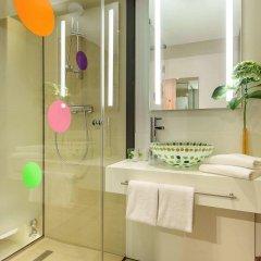 Отель Ibis Styles Wien City 3* Стандартный номер фото 2