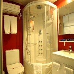 Albatros Hagia Sophia Hotel 4* Стандартный номер с различными типами кроватей фото 7