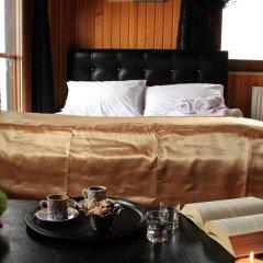 Villa de Pelit Hotel 3* Стандартный номер с различными типами кроватей фото 32