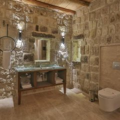 Acropolis Cave Suite 4* Номер Делюкс с различными типами кроватей фото 2