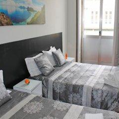 Отель Residencial Lunar 3* Стандартный номер с различными типами кроватей фото 2