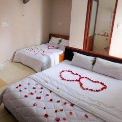 Ban Mai 66 Hotel 2* Номер Комфорт с различными типами кроватей фото 5