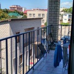 Гостиница Anapa Beach Guest House в Анапе отзывы, цены и фото номеров - забронировать гостиницу Anapa Beach Guest House онлайн Анапа балкон