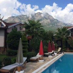 Отель Villa Var Village бассейн