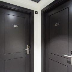 Отель Abba Balmoral 4* Стандартный номер с двуспальной кроватью фото 15
