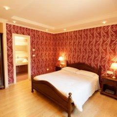 Отель Resort Nando Al Pallone 4* Номер Комфорт фото 2
